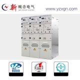 Armario de distribución de energía de cuadros de alta tensión