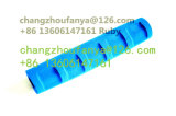 Customized Silicone Walking Stick Protect Handle Covers