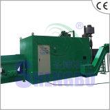 De horizontale Automatische Machine van de Briket van het Schroot voor de Meter van het Messing