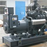 20kw-320kw水によって冷却される開いたか無声Deutzのディーゼル発電機