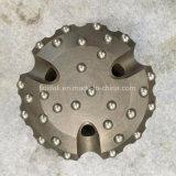 DTHの穴あけ工具の柔らかい中型のハードロックの訓練のための低い空気圧