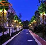 새로운 디자인 점화를 위한 인공적인 거리 나무