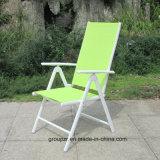 옥외 Laisure 접는 의자, 정원 가구