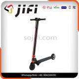 Faltbarer 2 Rad-Ausgleich-elektrischer Stoß-Roller