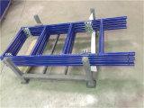 Steiger van het Frame van de bouw de Veilige Materiële Smalle voor Verkoop