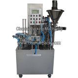 Materiale di riempimento della capsula del caffè della K-Tazza e macchina della guarnizione (KIS-900)
