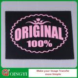 Qingyi Qualität Belüftung-Wärmeübertragung-Vinylpapier für T-Shirt