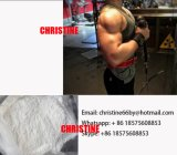 安全パスの習慣のClostebolの筋肉成長のためのアセテート/4-Chlorotestosteroneアセテート