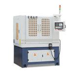 CNC Oppoetsende Machine voor Roestvrij staal