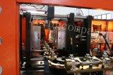 Totalmente Automática máquina de sopro de garrafas de plástico