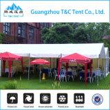 Tentes en aluminium d'extension pour camper et usager de mariage avec le GV