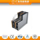 Aluminium en Houten Samengestelde Windows&Doors