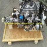 Suzuki F10A Carburador y tipo de inyección motor (con la caja de transmisión)
