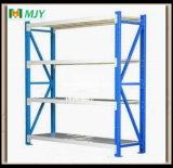 Mensola Mjy-Ws08 della scaffalatura della cremagliera di memoria del metallo del magazzino