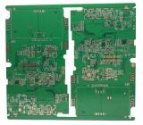 1.6mm 4L 커뮤니케이션을%s 다중층 PCB 널