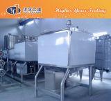 De Tank van de Opslag van het Jus d'orange van het roestvrij staal