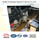 camion del costipatore di consegna dell'immondizia dell'euro 5 di 7cbm 9cbm Dongfeng con Cummins Engine
