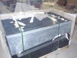 Природным гранитом и мрамором из полированного камня шаг для использования внутри и вне помещений