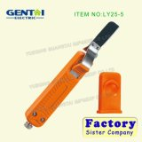 Ly25-1ケーブルのナイフの除去のツールワイヤーストリッパー
