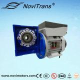 motor trifásico do servocontrol 3kw com Decelerator (YVF-100F/D)