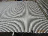347H/pipe sans joint/tube de l'acier inoxydable TP347H/S34709 de 1.4912/