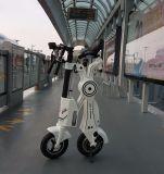 Автомобиль ионного электропривода толковейшего робота волокна углерода для Zgl