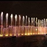 Fenlin 옥외 22m 큰 음악 춤 물 공원 샘