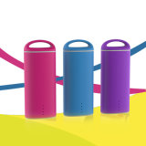 Mais novo design 5000mAh Portable Power Bank Mini Power Mobile