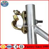 Construção galvanizado Material andaimes equilibrada de suporte tripé de andaimes