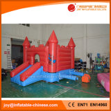 Da corrediça inflável do Bouncer do Spiderman castelo Bouncy para a venda (T2-217)