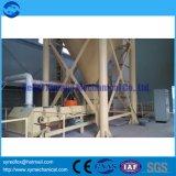 Gips-Puder-Produktionszweig - Gips-Puder-Pflanze - Gips-Puder-Herstellung