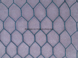 Сетка мелкоячеистой сетки/шестиугольное плетение провода