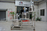 100L, 200L, réservoir de mélange d'agitateur de l'acier inoxydable 500L