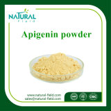 Fabricants Extrait de camomille Apigenin Powder