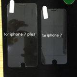 Vidro curvo 2.5D de alta qualidade para iPhone 6 protetor de tela de vidro temperado para iPhone 7 S