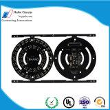 4 Schicht OSP Schaltkarte-Kreisläuf-Zoll gedruckte Schaltkarte für Schaltkarte-Hersteller