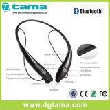 Écouteur sans fil de Bluetooth d'écouteur stéréo universel pour l'iPhone Samsung HTC