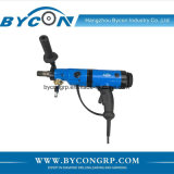 Béton électrique 132mm de foreuse du faisceau DBC-18