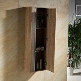 Vanità di legno di legno solido da 47 pollici con il Governo dello specchio ed il Governo del lato