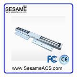 Serrure magnétique à double porte de 560 kg avec sortie signal (SM-280D-S)