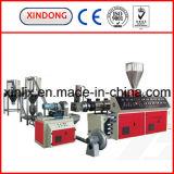 500 kg / h de PVC PVC Reciclaje Granulador de la máquina de peletización