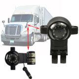 Camión de 120 gradosvista frontal de la seguridad de la cámara con Clip Jubliee