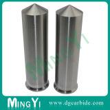 Perfurador de alumínio padrão de lustro elevado do piloto do metal do RUÍDO