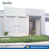 Электрические алюминиевые окно завальцовки/дверь/электрический алюминиевый ролик вверх по штарке