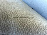 Неподдельная кожа для софы/мебели/драпирования мешков/места автомобиля покрыла