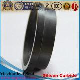 Anéis refratários do selo do carboneto de silicone de Rbsic da pureza elevada (SSiC)