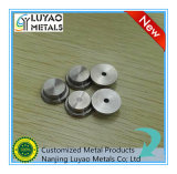 Stahl/Edelstahl-Verbindung zweier oder mehrerer Schaltungen/Einlage mit der CNC maschinellen Bearbeitung