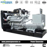 Generator der Energien-80kVA, DieselGenset mit Deutz Motor
