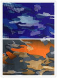 바닷가 바지를 위한 직물을 인쇄하는 위장