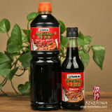 Tassya 250ml sauce japonaise au soja pour les aliments sushi